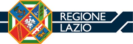 logos regione lazio