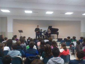 crescendo musicali - concerti per le scuole