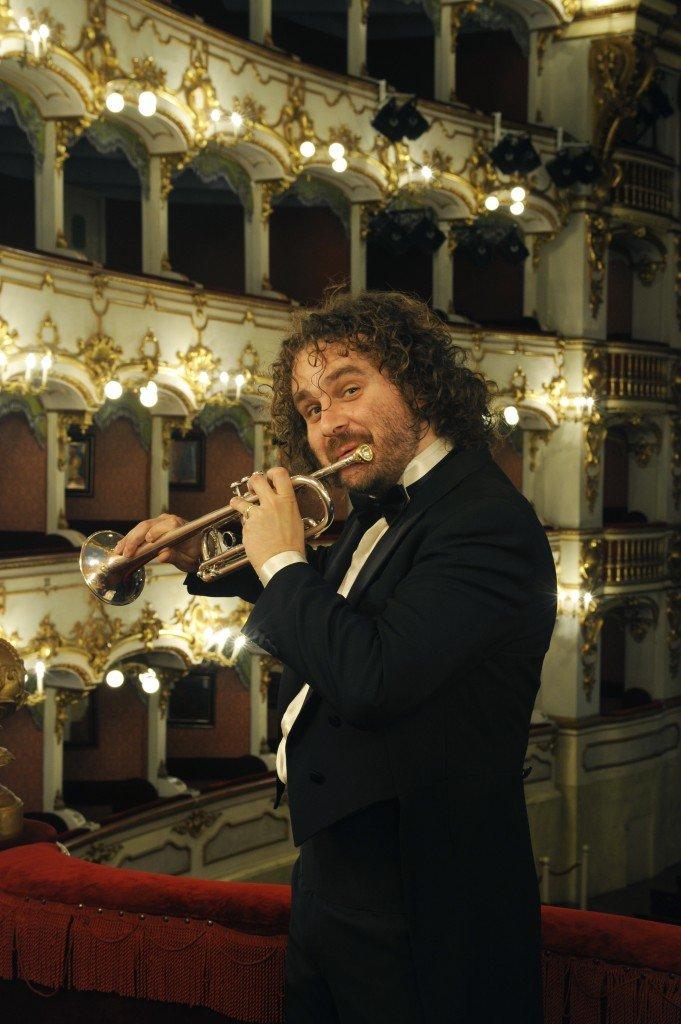 Marco Pierobon tromba
