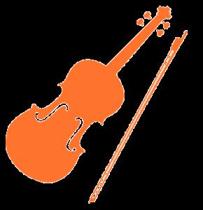 scuola di musica: lezioni di violino