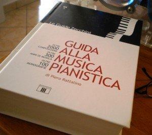 piero rattalino guida alla musica pianistica 2012