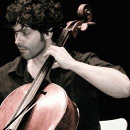 Patrizio Serino violoncello