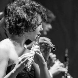 Cecilia De Angelis: nel vento del suono