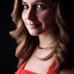 Canto moderno: Alessandra Migliorini