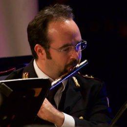 Luca Bellini workshop flauto traverso