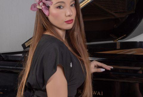 Masterclass: Hong-hu Ada